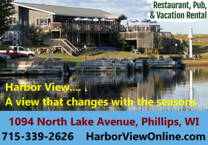 Harbor View Pub & Eatery